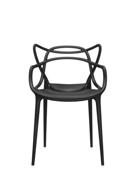Kartell Chaise Masters Noire